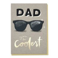 Stormy Knight 'Dad You're The Coolest' Card